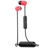 SKULLCANDY JIB Bluetooth-kuulokkeet, musta/punainen