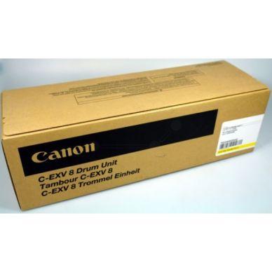 CANON Rumpu värijauheen siirtoon, keltainen, 40.000 sivua