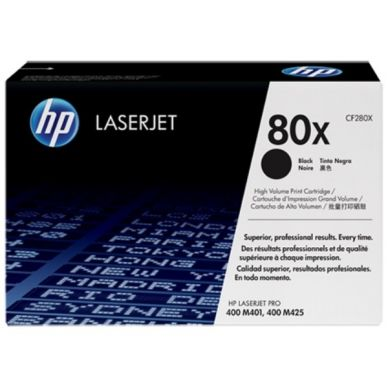 HP Värikasetti musta, 6.900 sivua, High Yield