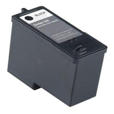 DELL Svart utskriftskassett med høy kapasitet
