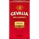Gevalia Bryggkaffe Mellanrost 450g, 12 st