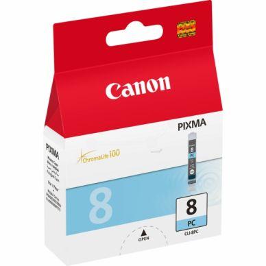 Blekk til CANON CLI-8PC
