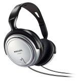 Philips Hörlurar täckande 6m sladd  SHP2500