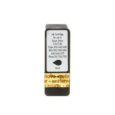 WL Mustepatruuna, korvaa Epson T050/T013, musta, 15,2 ml, DATAPRODUCTS