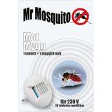 Myggbeskyttelse Mr Mosquito 230V