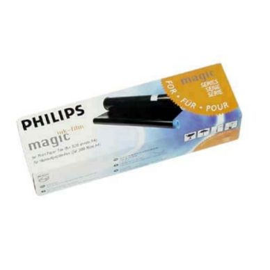 PHILIPS Färgband svart PFA301 Motsvarar: N/A