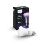 Philips Hue Vit och färg E27-Lampa