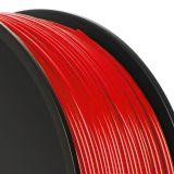 Verbatim ABS 1,75mm rød 1 kg reel