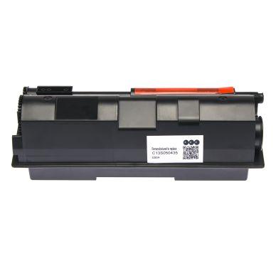 WL Värikasetti musta 8.000 sivua, High Yield