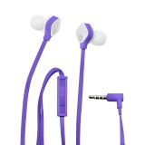HP H2310  In-Ear Headset Intense Purple