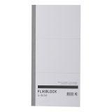 Flikblock 3-delat 120x245 mm, 10 st