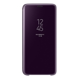 Samsung View Cover GALAXY S9 Violetti