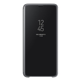 Samsung View Cover GALAXY S9+ Musta