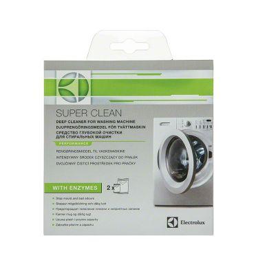 ELECTROLUX SuperClean Rengöringsmedel till tvättmaskin