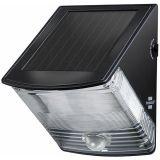 Brennenstuhl SOL 04 Plus, solcelledreven væglampe