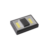Wally Wall Light 2X3W COB LED 250lm