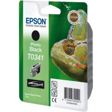 Blekk til EPSON T0341